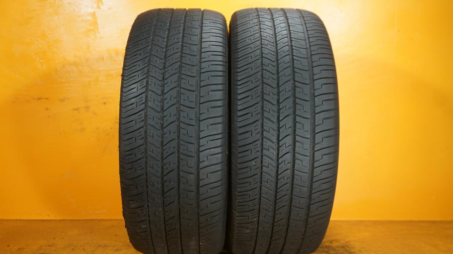 235/55/17 GOODYEAR - used and new tires in Tampa, Clearwater FL!