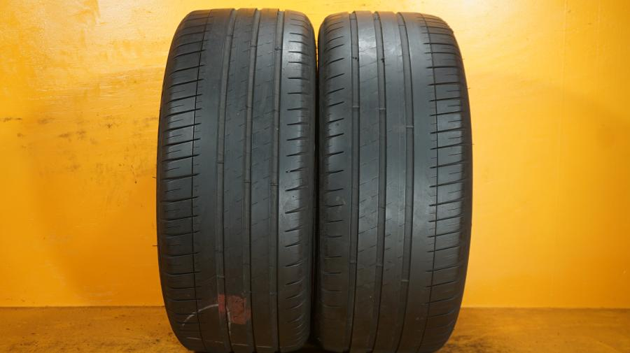 235/40/18 MICHELIN - used and new tires in Tampa, Clearwater FL!
