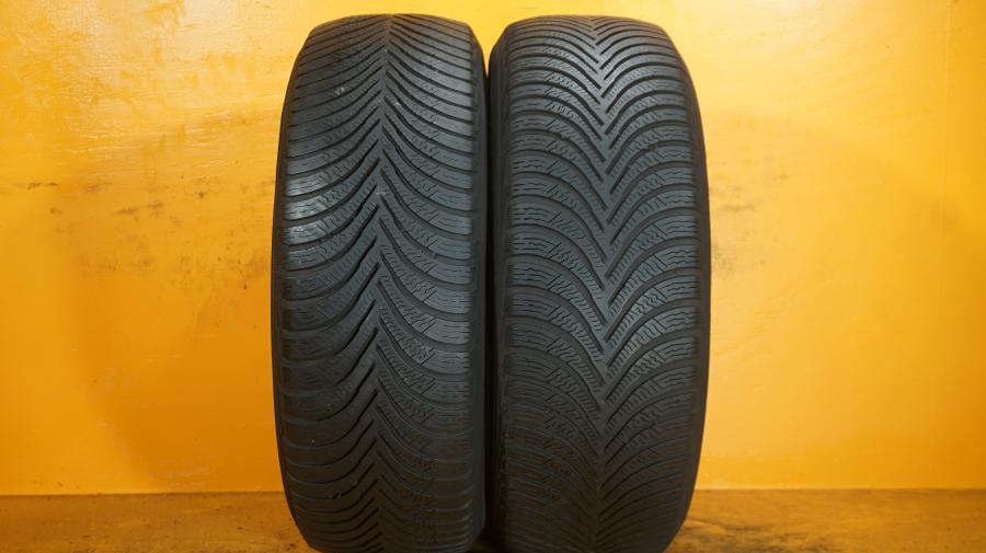 205/55/16 MICHELIN - used and new tires in Tampa, Clearwater FL!