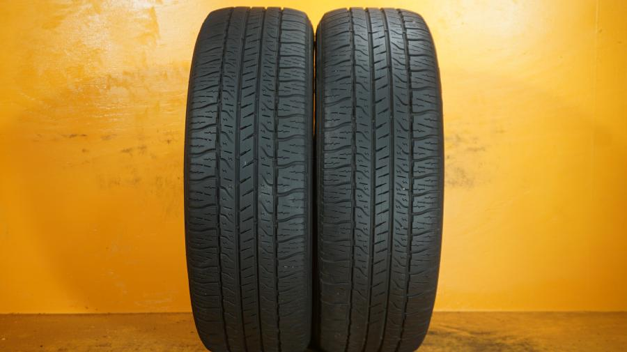 215/60/17 GOODYEAR - used and new tires in Tampa, Clearwater FL!
