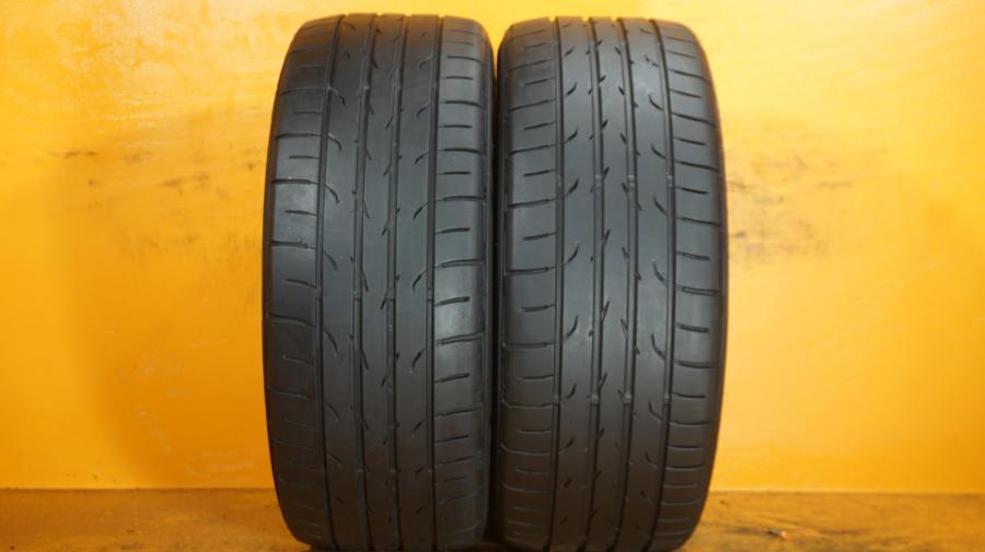 205/50/15 DUNLOP - used and new tires in Tampa, Clearwater FL!