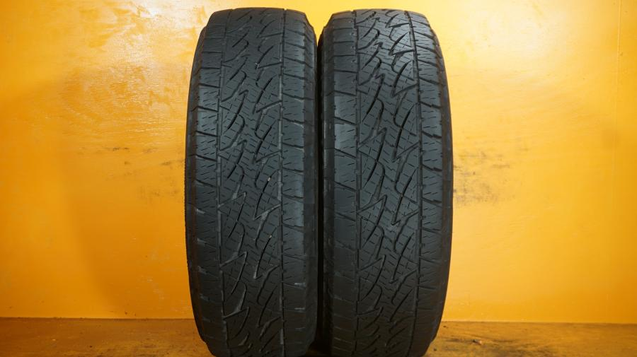 235/75/15 BRIDGESTONE - used and new tires in Tampa, Clearwater FL!