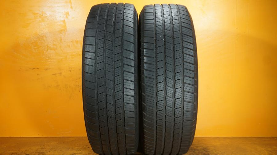 245/75/16 MICHELIN - used and new tires in Tampa, Clearwater FL!