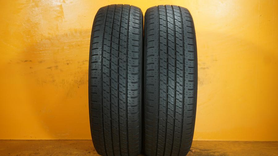 215/65/16 BRIDGESTONE - used and new tires in Tampa, Clearwater FL!