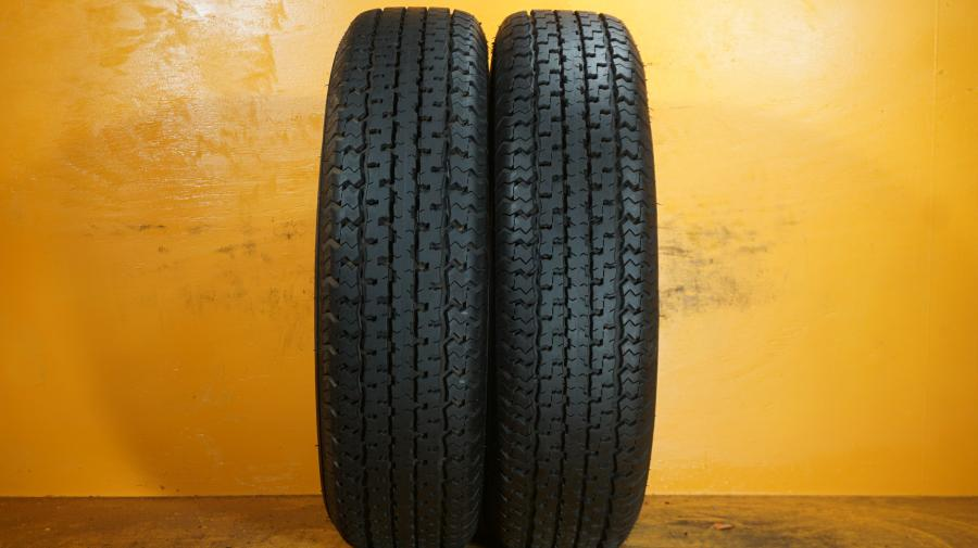 225/75/15 RIDGWAY SPORT ST - used and new tires in Tampa, Clearwater FL!