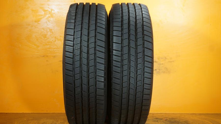 31/10.50/15 MICHELIN - used and new tires in Tampa, Clearwater FL!
