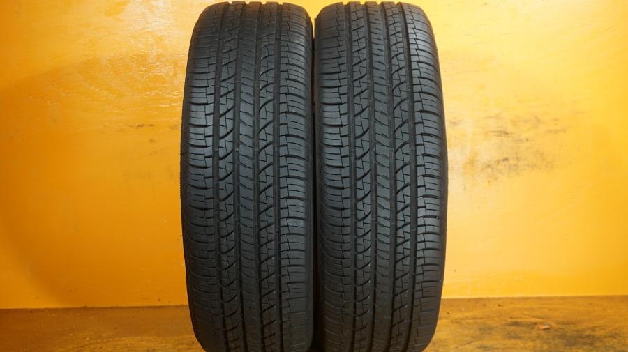 215/65/16 DOUGLAS - used and new tires in Tampa, Clearwater FL!