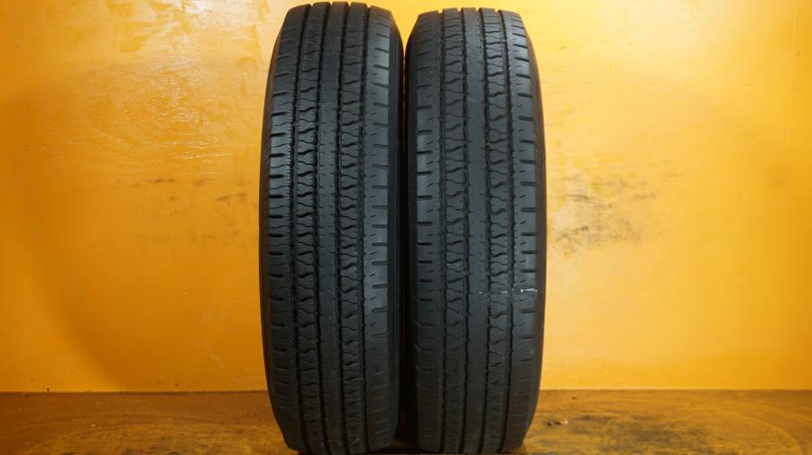 215/85/16 BFGOODRICH - used and new tires in Tampa, Clearwater FL!