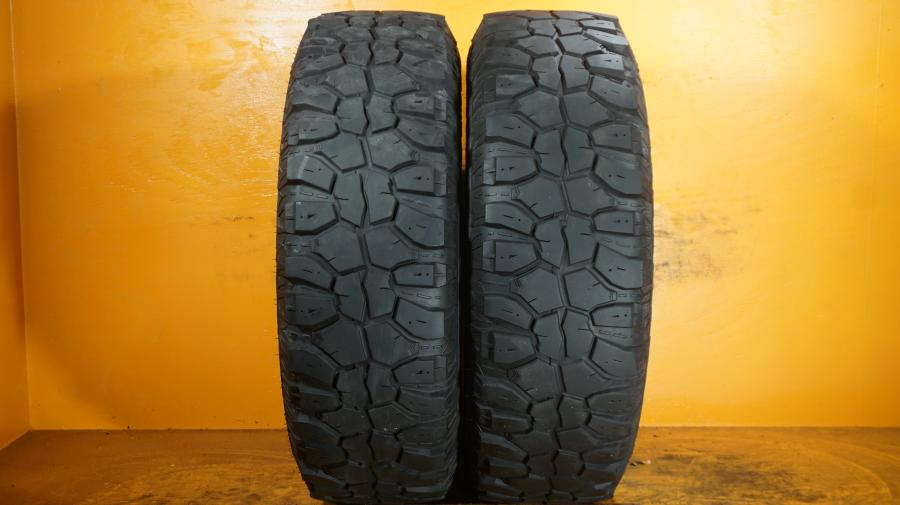 265/75/16 MUDCLAW - used and new tires in Tampa, Clearwater FL!