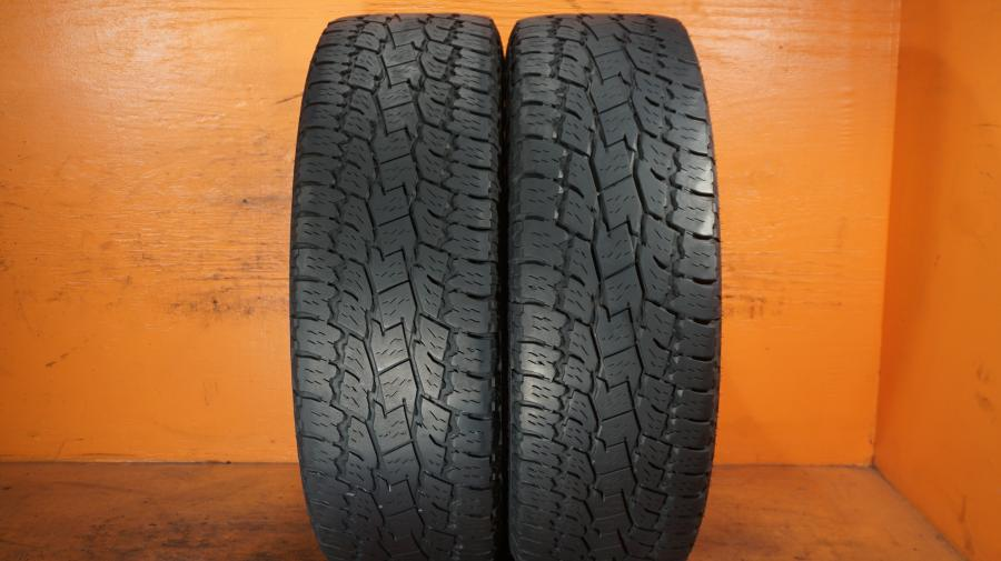275/65/20 TOYO - used and new tires in Tampa, Clearwater FL!
