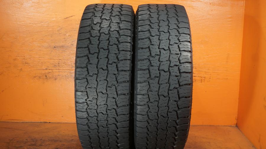 275/65/18 COOPER - used and new tires in Tampa, Clearwater FL!