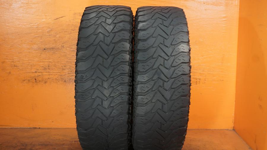 265/75/16 GOODYEAR - used and new tires in Tampa, Clearwater FL!