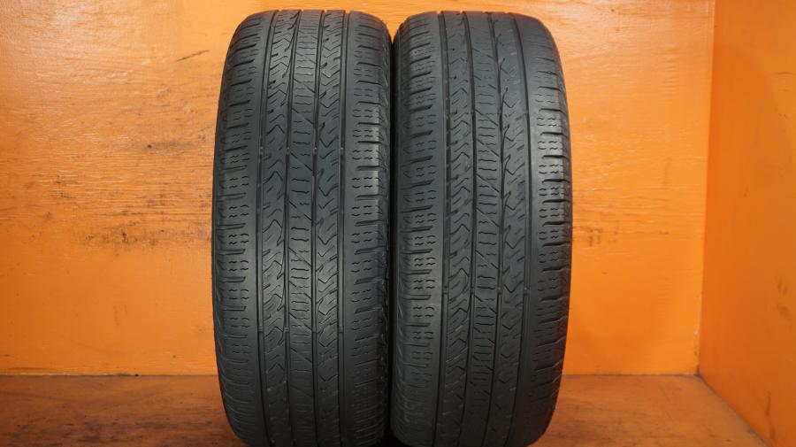 275/55/20 NEXEN - used and new tires in Tampa, Clearwater FL!