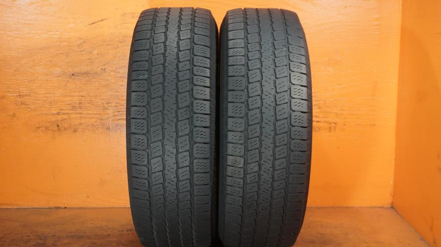265/75/15 GOODYEAR - used and new tires in Tampa, Clearwater FL!
