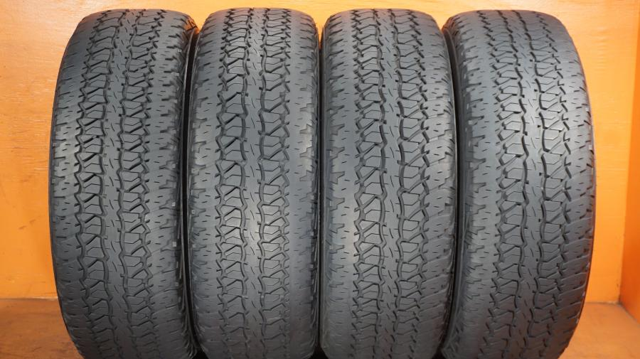 265/65/18 FIRESTONE - used and new tires in Tampa, Clearwater FL!