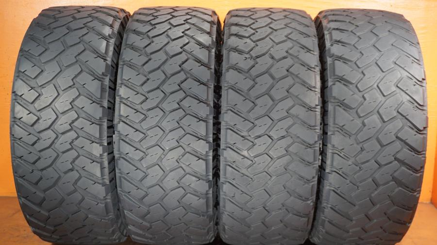 285/65/18 NITTO - used and new tires in Tampa, Clearwater FL!