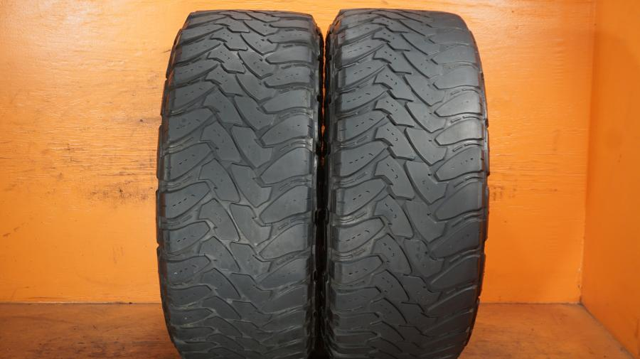 33/12.50/18 TOYO - used and new tires in Tampa, Clearwater FL!