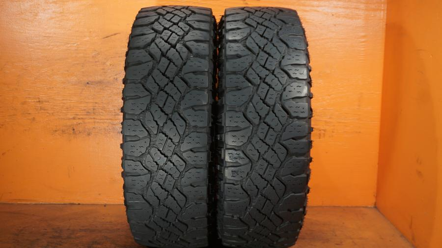 275/70/18 GOODYEAR - used and new tires in Tampa, Clearwater FL!