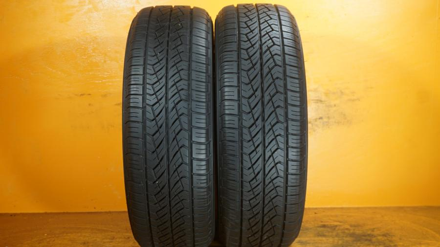 225/65/17 YOKOHAMA - used and new tires in Tampa, Clearwater FL!