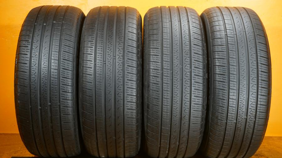 225/50/17 PIRELLI - used and new tires in Tampa, Clearwater FL!