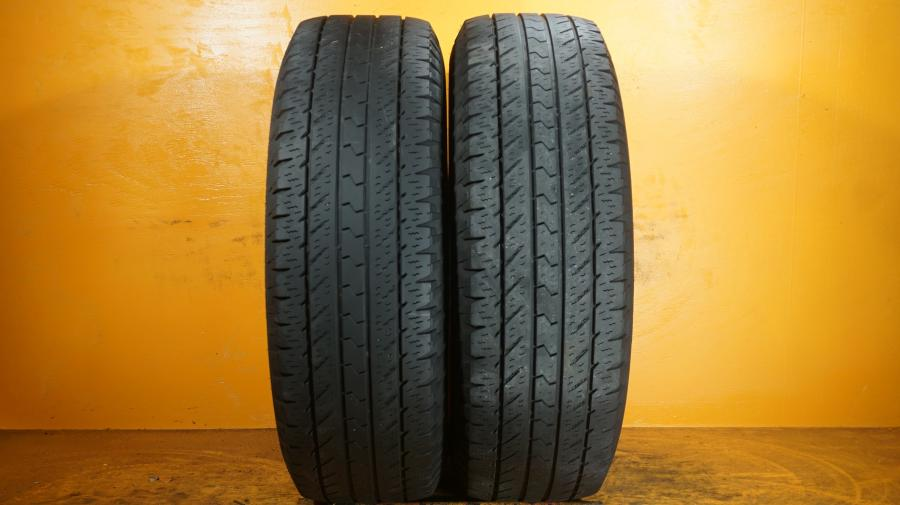 265/70/17 REPUBLIC - used and new tires in Tampa, Clearwater FL!