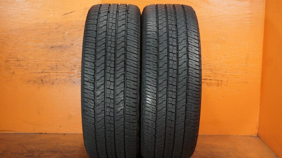 265/60/18 GOODYEAR - used and new tires in Tampa, Clearwater FL!