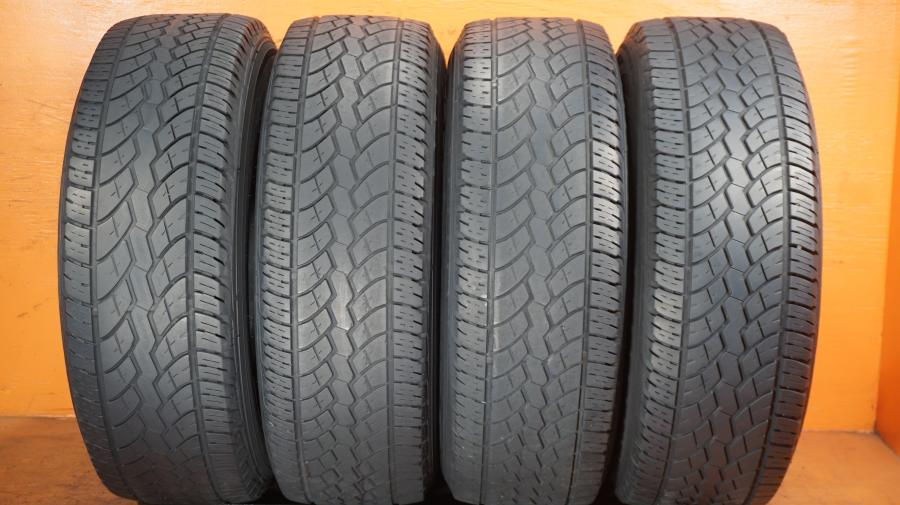 265/75/15 YOKOHAMA - used and new tires in Tampa, Clearwater FL!
