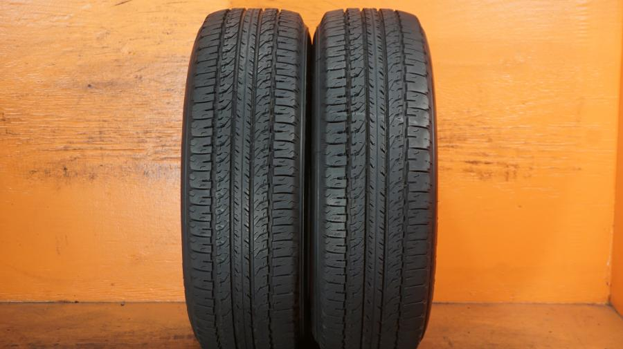 215/70/16 BFGOODRICH - used and new tires in Tampa, Clearwater FL!