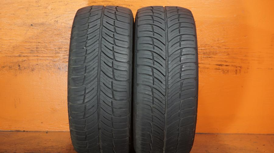 225/45/17 BFGOODRICH - used and new tires in Tampa, Clearwater FL!