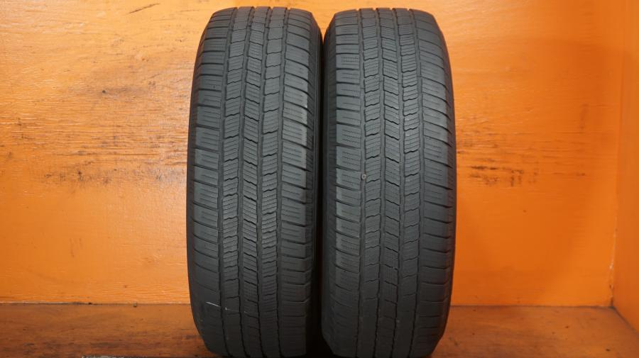 235/75/15 MICHELIN - used and new tires in Tampa, Clearwater FL!