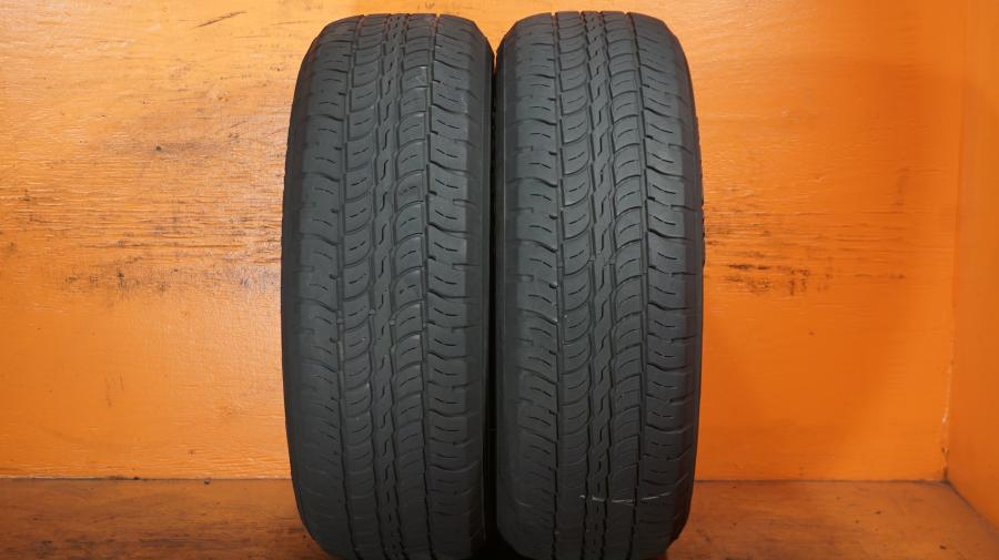 235/65/17 FUZION - used and new tires in Tampa, Clearwater FL!