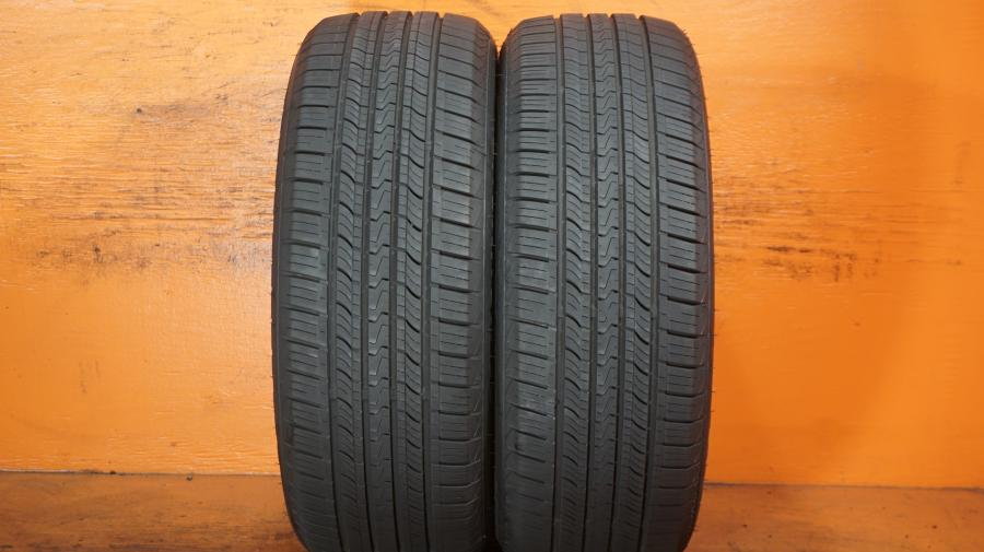215/55/17 NANKANG - used and new tires in Tampa, Clearwater FL!