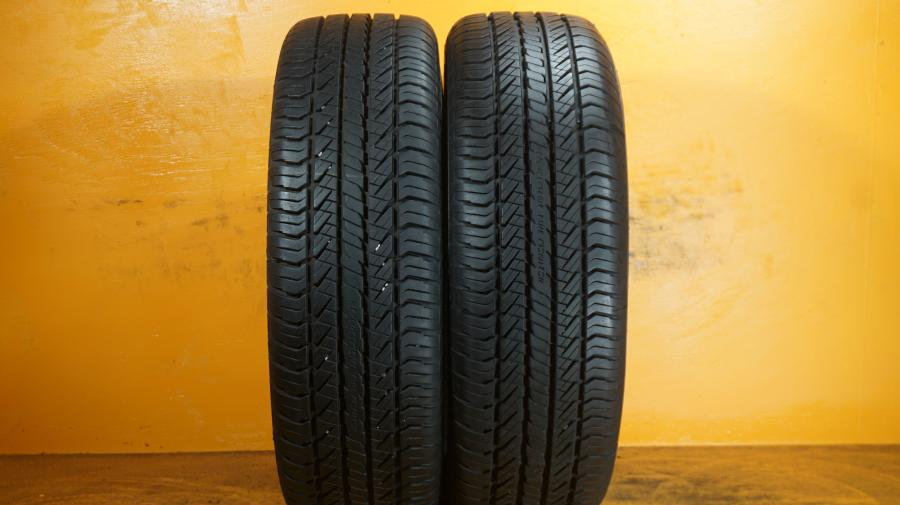 225/65/17 GENERAL - used and new tires in Tampa, Clearwater FL!