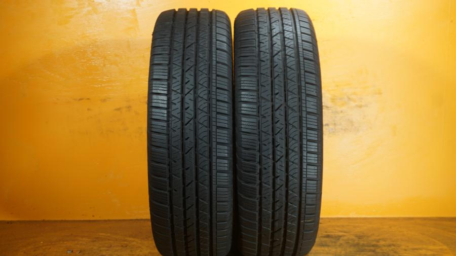 225/65/17 CONTINENTAL - used and new tires in Tampa, Clearwater FL!