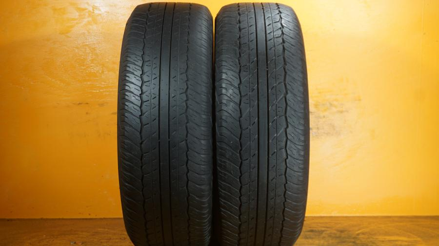 265/65/17 DUNLOP - used and new tires in Tampa, Clearwater FL!