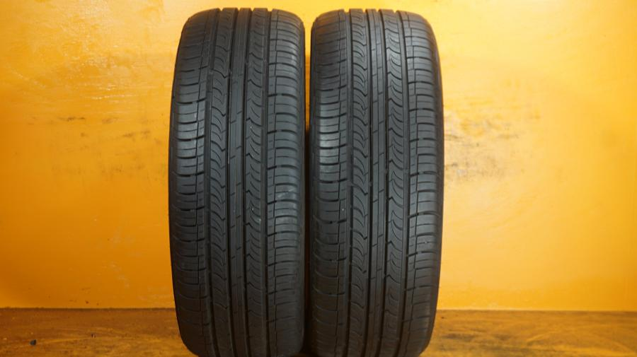 215/55/17 NEXEN - used and new tires in Tampa, Clearwater FL!