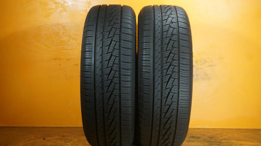 235/60/18 SUMITOMO - used and new tires in Tampa, Clearwater FL!