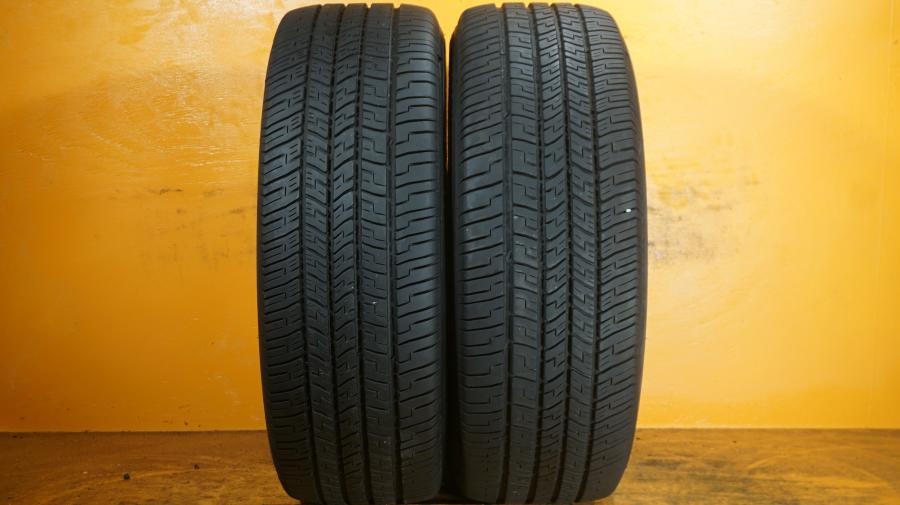 225/60/18 GOODYEAR - used and new tires in Tampa, Clearwater FL!