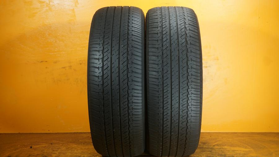 245/60/18 BRIDGESTONE - used and new tires in Tampa, Clearwater FL!