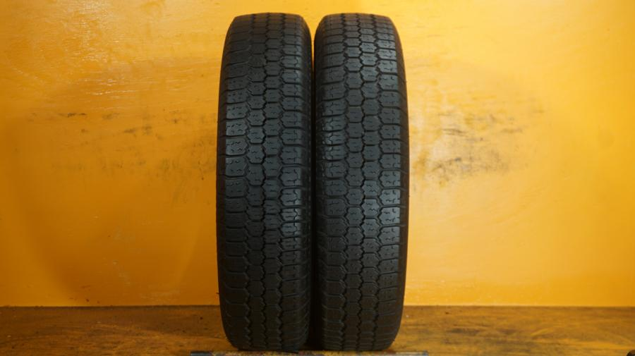 165/15 NANKANG - used and new tires in Tampa, Clearwater FL!