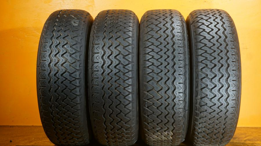 205/70/14 MICHELIN - used and new tires in Tampa, Clearwater FL!