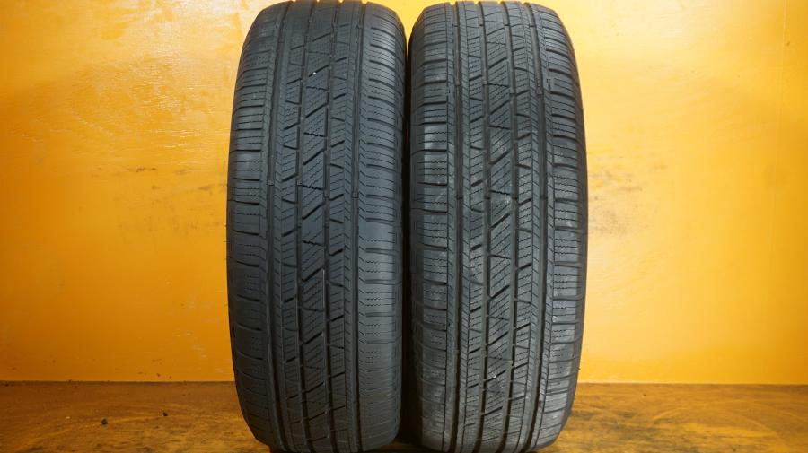 245/70/16 COOPER - used and new tires in Tampa, Clearwater FL!