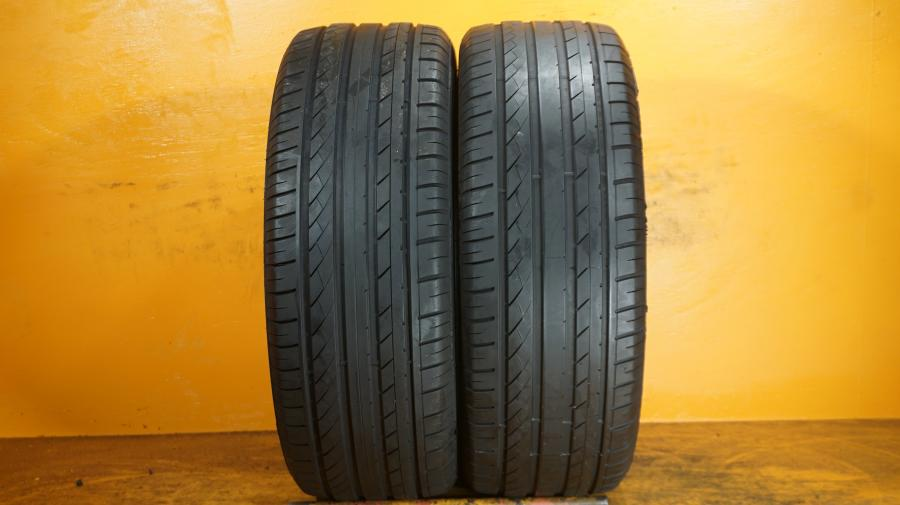 225/55/17 HIFLY - used and new tires in Tampa, Clearwater FL!