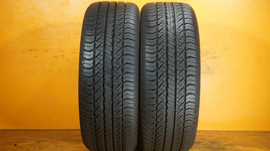 215/55/17 GENERAL - used and new tires in Tampa, Clearwater FL!