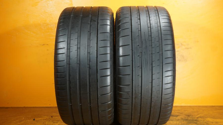 275/40/18 MICHELIN - used and new tires in Tampa, Clearwater FL!