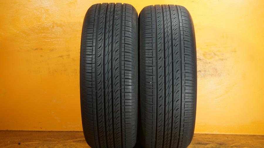 215/60/16 HANKOOK - used and new tires in Tampa, Clearwater FL!