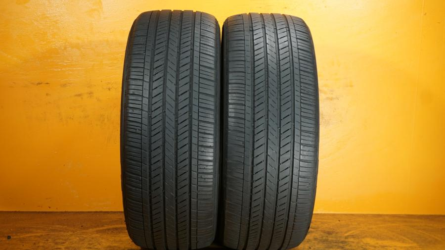 215/55/17 GOODYEAR - used and new tires in Tampa, Clearwater FL!