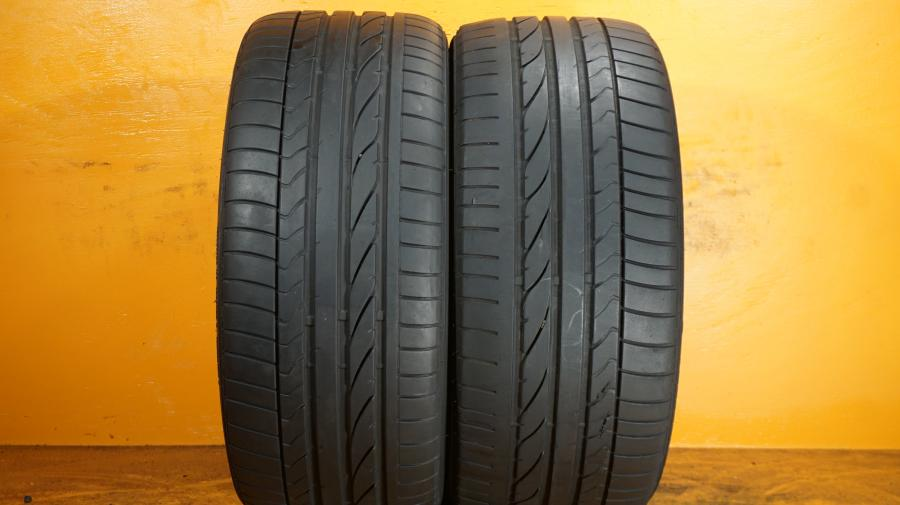 245/40/18 BRIDGESTONE - used and new tires in Tampa, Clearwater FL!