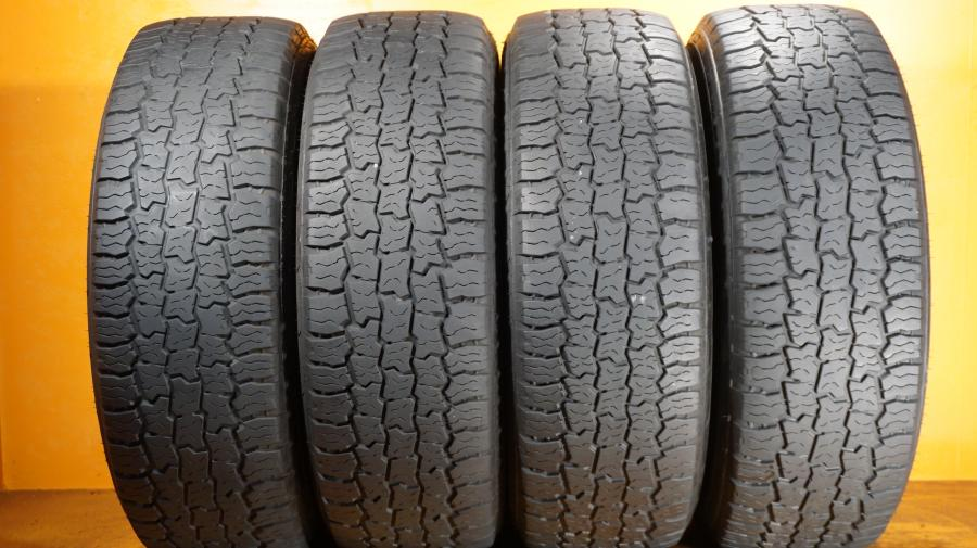265/75/16 COOPER - used and new tires in Tampa, Clearwater FL!