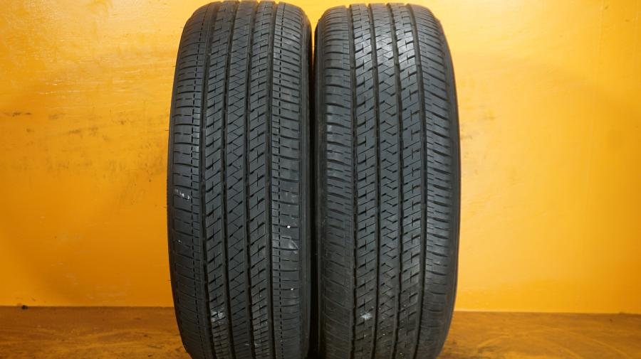 215/55/17 BRIDGESTONE - used and new tires in Tampa, Clearwater FL!